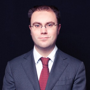 Mr. Ruben Teitler